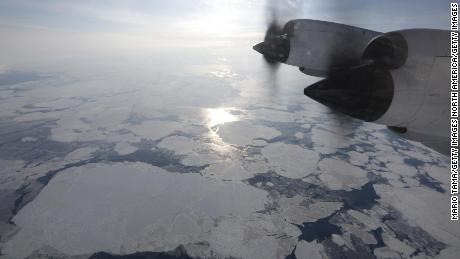 & # 39; The only thing we can do is the adaptation & # 39;: The Greenland ice melt reaches the tipping point & # 39; study results