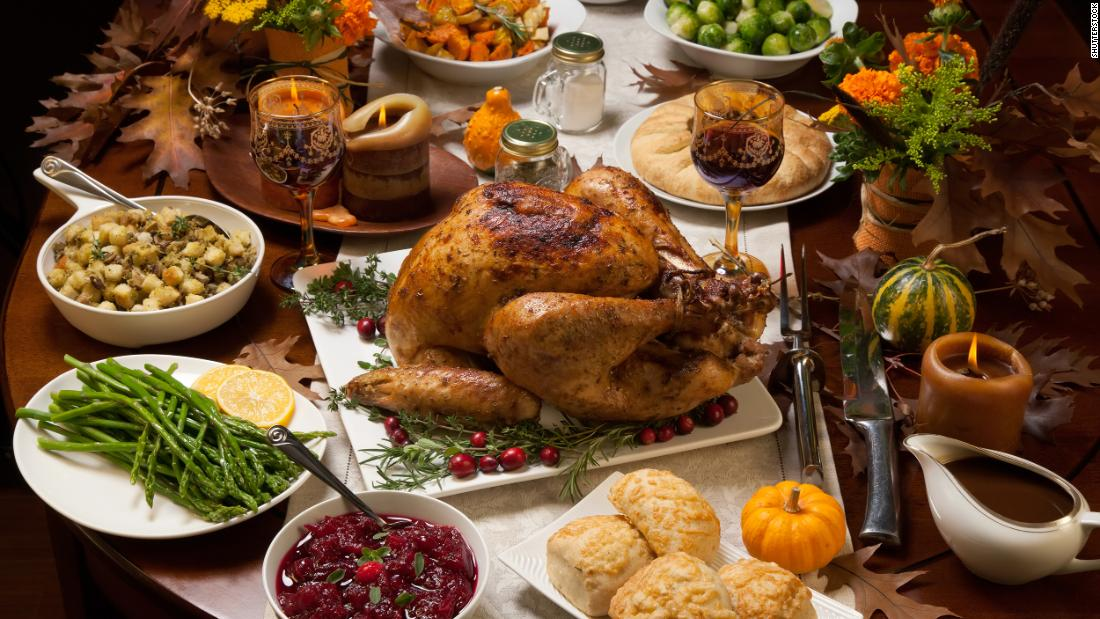 thanksgiving dinner how to find common ground on divisive issues