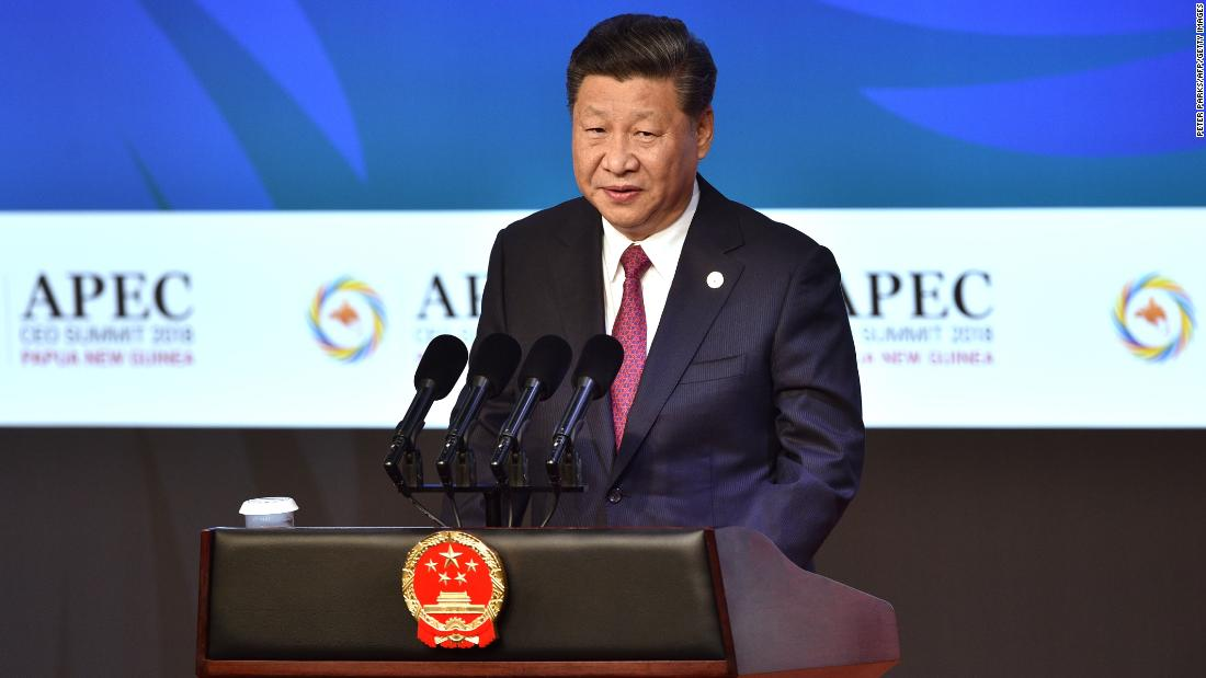 China hoped for a soft power win at APEC, instead Xi Jinping left dissatisfied