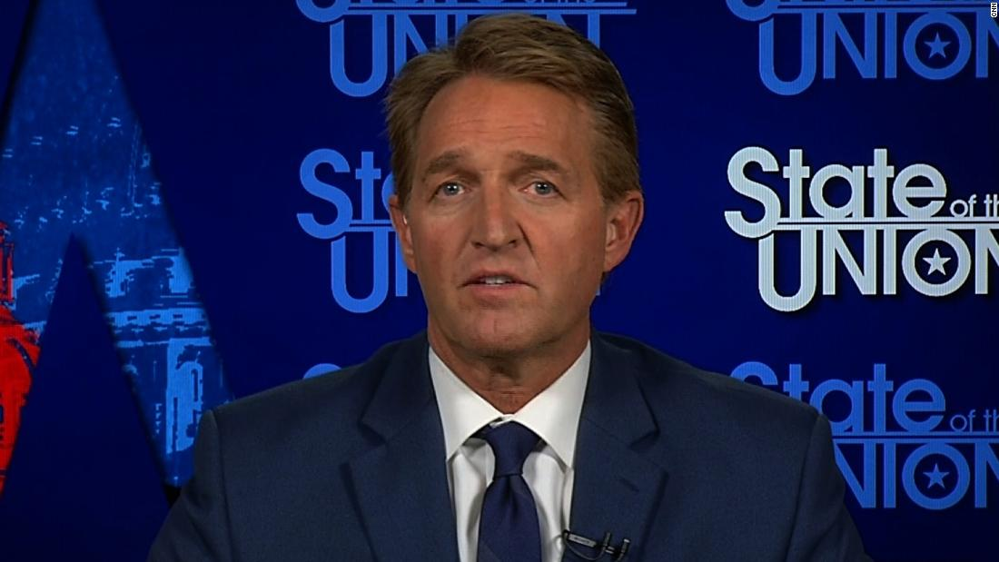Flake: Protecting Mueller has to be priority