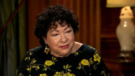 sonia sotomayor court family kavanaugh sot axe files vpx_00005309