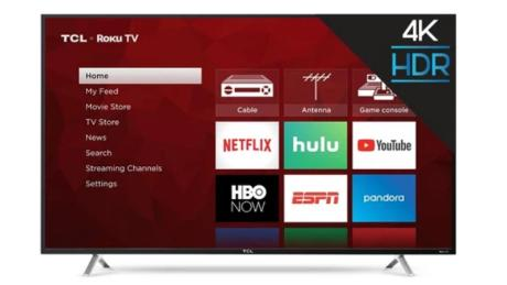 Black Friday Tv Deals Walmart Amazon And Other Retail Discounts Cnn