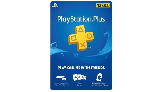 PlayStation Plus: 12 Month Membership ($39.99, originally $59.99; amazon.com)
