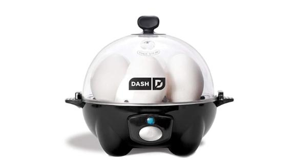Dash Rapid Egg Cooker ($14.99, originally $22.24; amazon.com)