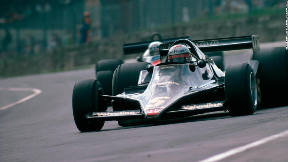 Formula One: From Ferrari to Mercedes, the top 10 most