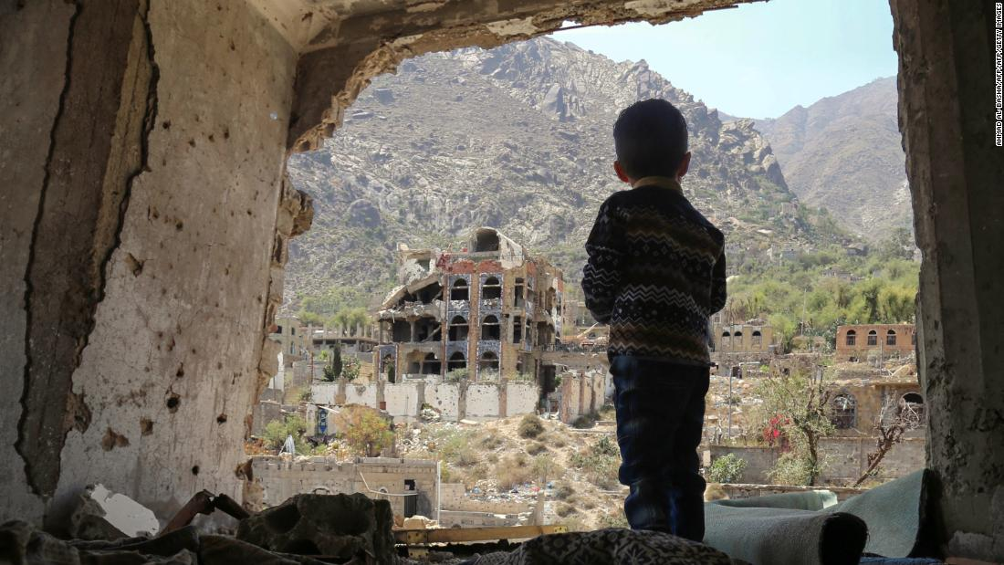 Khashoggi's murder could be a game-changer for Yemen