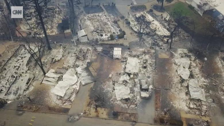 california fires with rain on the way evacuees brace for relief
