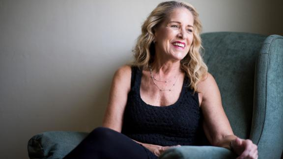 Susan Munsey is the founder of Generate Hope, a San Diego-based safe house for survivors of sex trafficking. Generate Hope offers healing and the opportunity to find restoration with long-term housing and trauma-informed therapy, education, and vocational support.