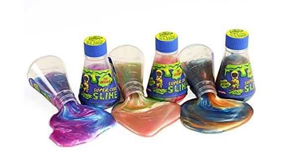 Kangaroos Original Super Cool Slime