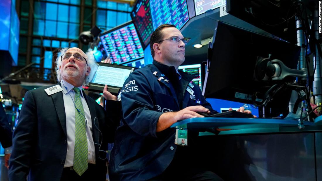 Stock Market News - CNBC