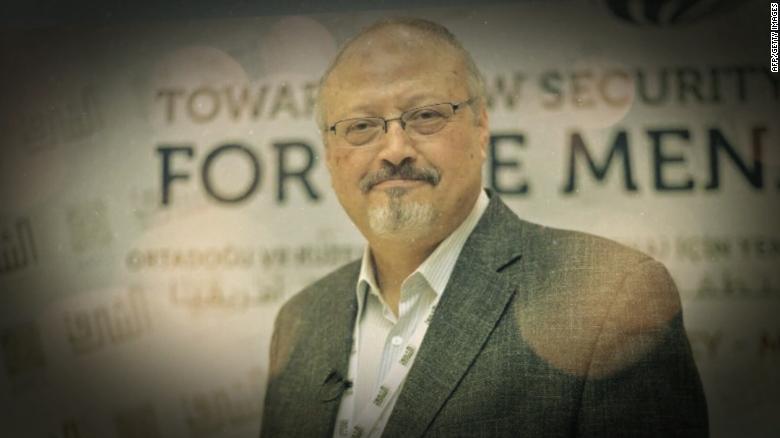 Jamal Khashoggi Fast Facts