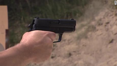 Federal Air Marshals accused of gun mishaps