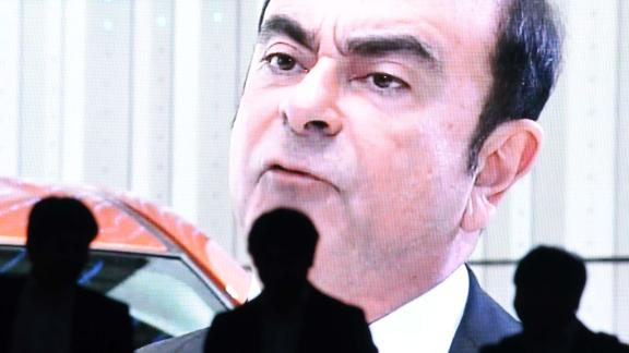 Ghosn's fate is now in the hands of Japanese prosecutors and the board members of the three carmakers he leads.