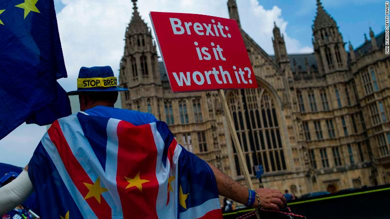 Is Brexit (really) done and what happens now?