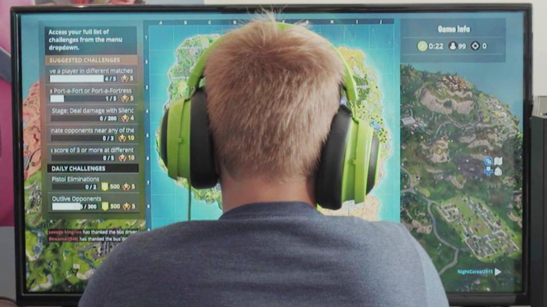 The parents' guide to avoiding 'Fortnite' scams