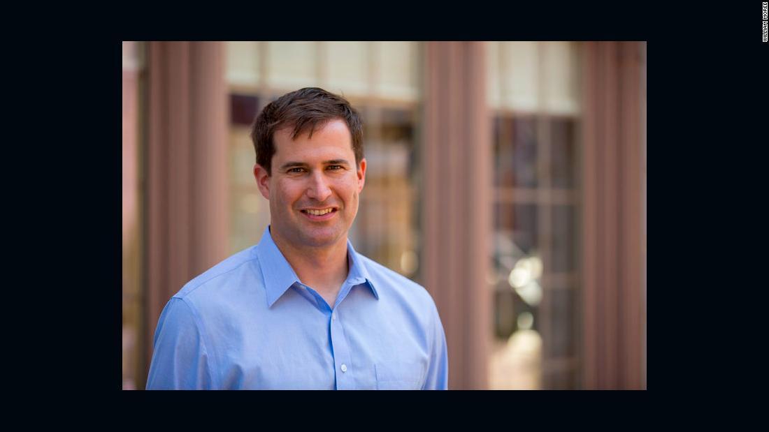 Rep. Seth Moulton enters 2020 race