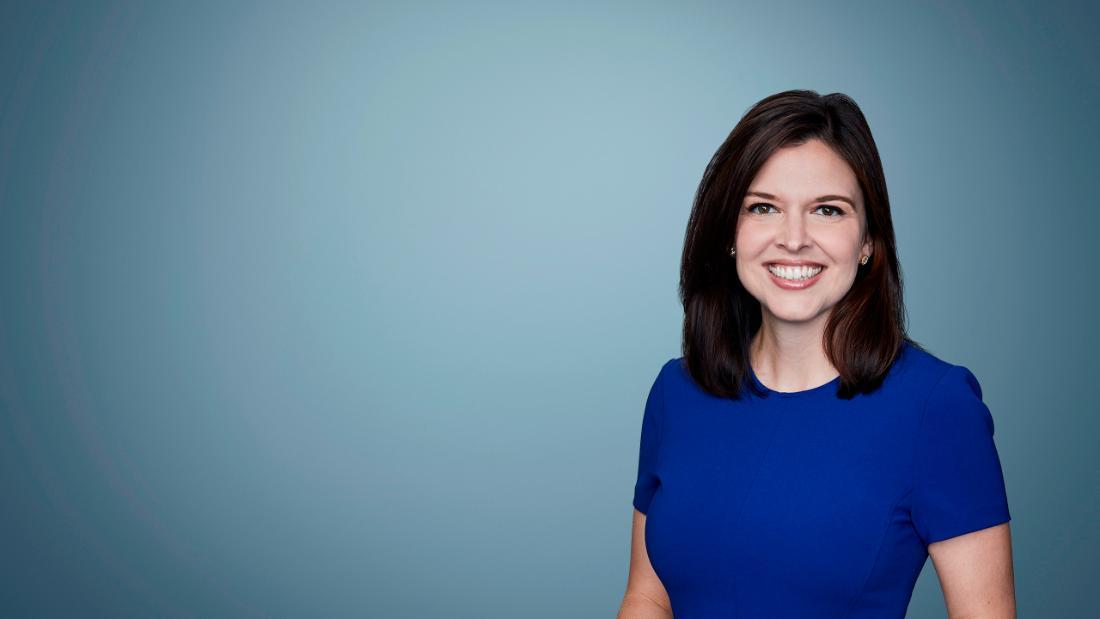 cnn profiles - arlette saenz - political reporter
