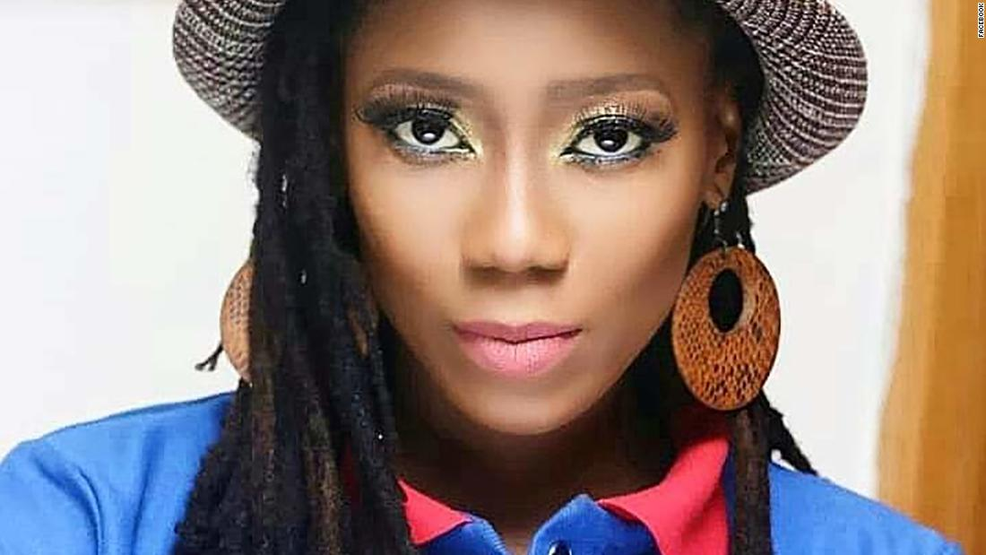 The 'Voice of Lagos' is silent: Entertainer Tosyn Bucknor dies at 37 - CNN