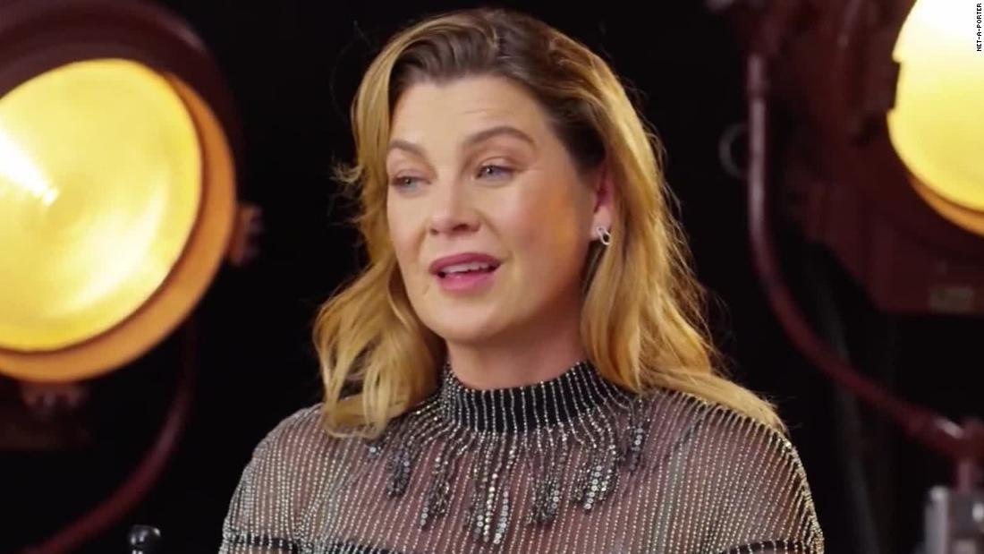 Ellen Pompeo defends herself after backlash over 'Grey's Anatomy' comments