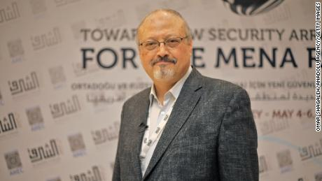Remembering Jamal Khashoggi, 100 days on
