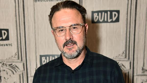 David Arquette got injured in a recent wrestling match