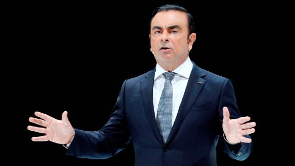 Nissan has fired its chairman, Carlos Ghosn, following his arrest earlier this week.