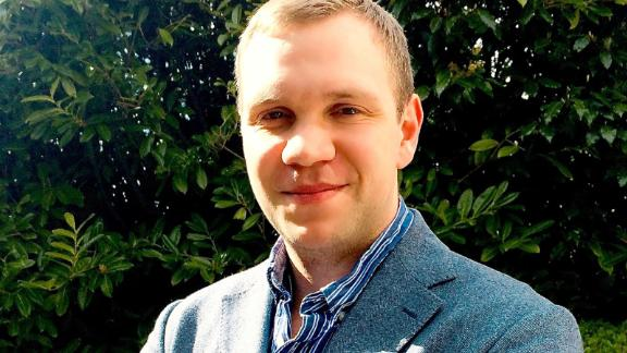Matthew Hedges, a specialist in Middle Eastern studies at the University of Durham, was arrested on May 5 at Dubai airport.