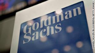 Abu Dhabi fund sues Goldman Sachs over 'central role' in 1MDB scam
