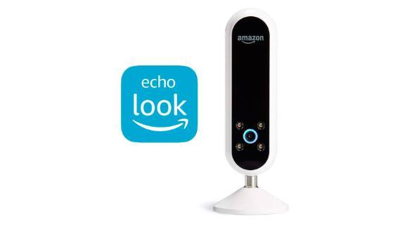 Echo Look ($49, originally $199; amazon.com)