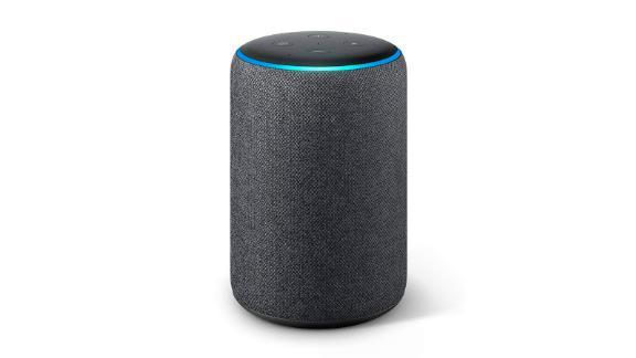 All-new Echo Plus ($109.99, originally $149.99; amazon.com)