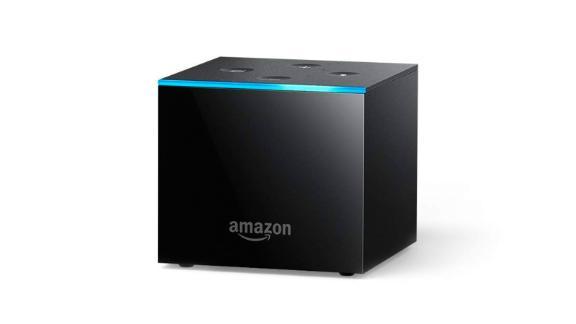 Fire TV Cube ($59.99, originally $119.99; amazon.com)