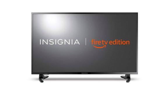 Insignia 39-inch 1080p Full HD Smart LED TV ($189.99, originaly $249.99; amazon.com)
