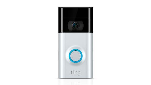 Ring Video Doorbell 2 ($139, originally $199; amazon.com)