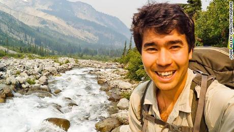 An Instagram post of John Allen Chau, an adventurer who is believed to have traveled to a remote Indian Ocean island with the purpose of proselytizing, according to police.