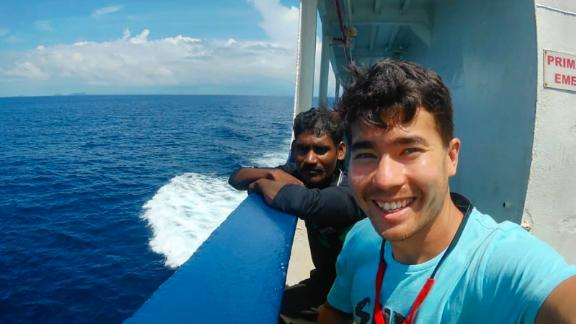 John Allen Chau, an American adventurer and missionary, is thought to have been killed by members of a remote tribe in the Andaman island chain.