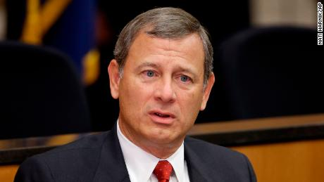 Why Judge John Roberts Speak