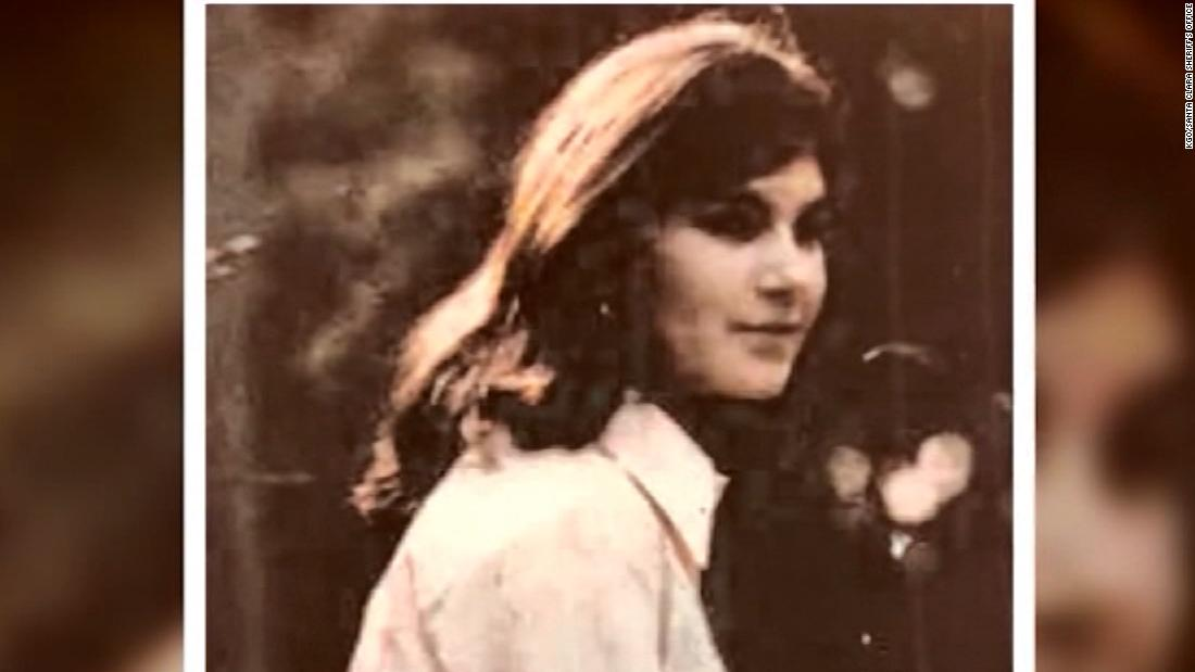 Arrest made in 1973 cold case