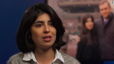 CNN Profiles - Hala Gorani - Anchor - CNN