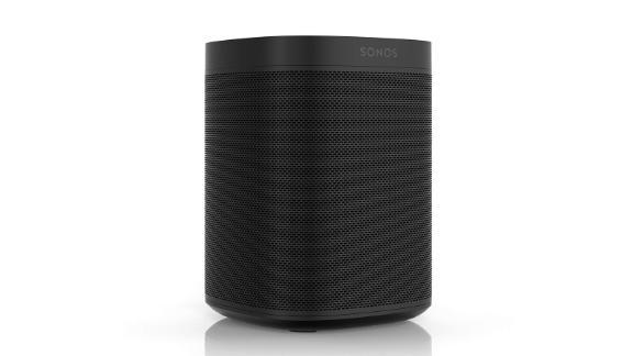 Sonos One smart speaker with Alexa built-in ($174.00, originally $199; amazon.com)