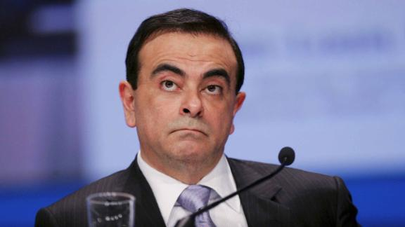 Carlos Ghosn is facing allegations that he took advantage of his position at the top of Nissan.