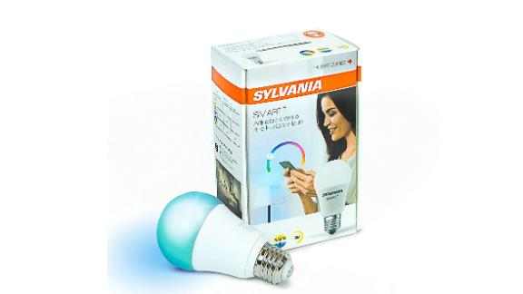Save up to 35% off select Sylvania Light Bulbs