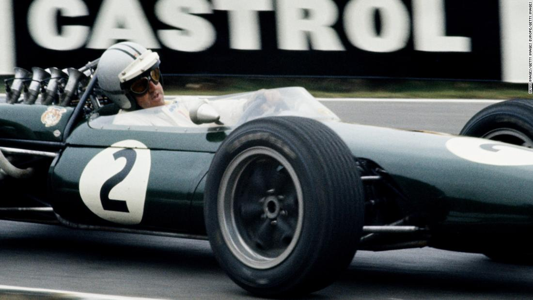 From Ferrari to Mercedes, the top 10 most iconic Formula One cars