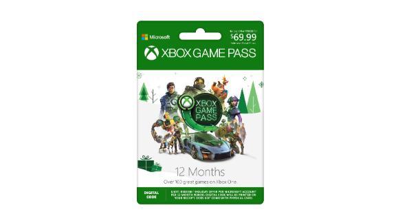 Xbox Game Pass: 12 Month Membership ($69.99, originally $119.99; amazon.com)