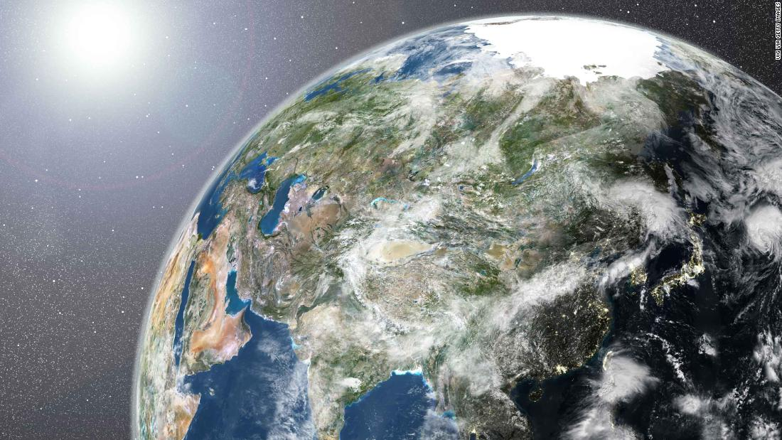 Dimming the sun: The answer to global warming? - CNN