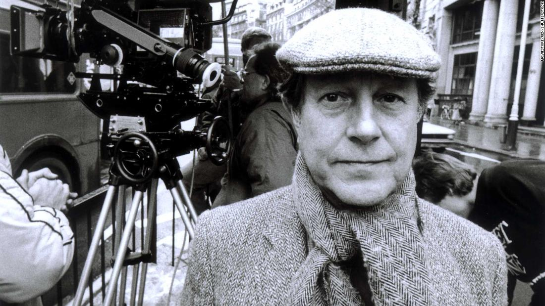 "British film director <a href=""https://www.cnn.com/2018/11/24/entertainment/british-film-director-nicolas-roeg-dies-gbr-intl/index.html"" target=""_blank"">Nicolas Roeg</a> died November 23 at the age of 90, his family told the UK's Press Association. Initially a cinematographer, Roeg went on to direct such influential films as ""Performance"" with Mick Jagger, ""Don't Look Now"" with Julie Christie and Donald Sutherland, and ""The Man Who Fell to Earth"" with David Bowie."