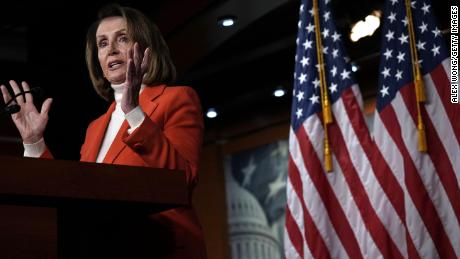Nancy Pelosi poised to be elected House speaker in new Congress
