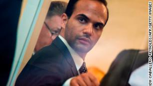 George Papadopoulos to start 14-day prison sentence Monday