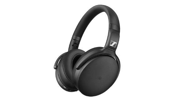 Sennheiser HD 4.50 SE Wireless Noise Cancelling Headphones ($129.95, originally $199.95; amazon,com)