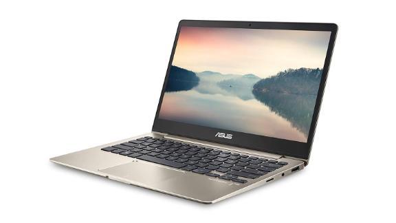 "ASUS ZenBook 13 Ultra-Slim Laptop 13.3"" FHD Display ($699.99, originally $799.99; amazon.com)"