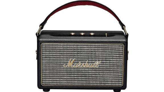 Marshall Kilburn Portable Bluetooth Speaker ($149.99, originally $299.99; amazon.com)